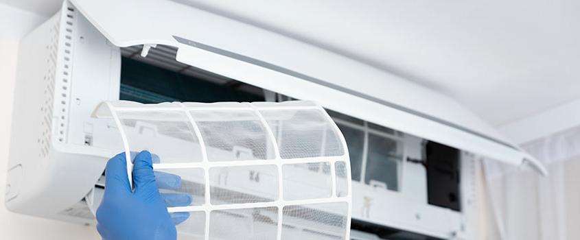 Técnicos en Aire Acondicionado y Climatización