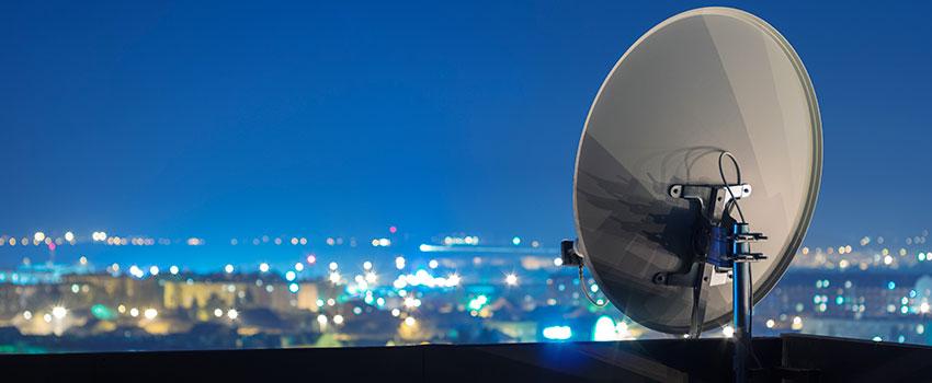 Antenistas y Técnicos en Comunicaciones