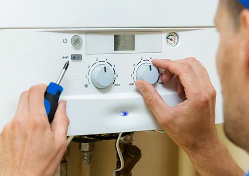 Técnicos en Calderas y Calentadores
