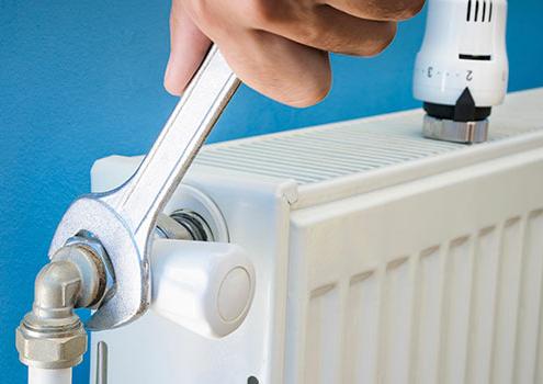 Técnicos en calefacción y estufas